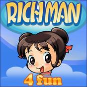 大富翁4(Richman 4 fun)在ios设备上正式上线 大宇官方出品