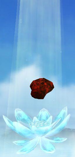 矿石 熔铸/真的有龙在上面!!